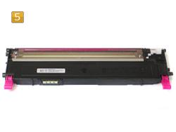 Samsung CLT-K 4092 S/ELS - Toner Chip tauschen