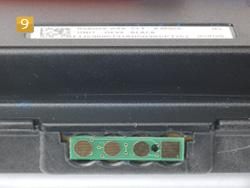 Samsung CLT-K 4092 S/ELS - Refillanleitung