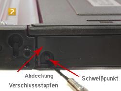 Samsung CLT-K 4092 S/ELS - Befüllanleitung