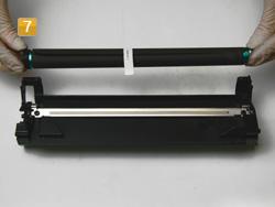 Samsung MLT-D 1042 S/ELS Bildtrommel ersetzen
