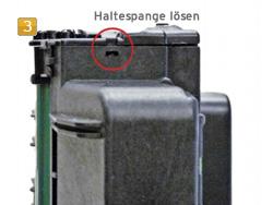 Samsung MLT-D 205 L/ELS - Refillinstruction