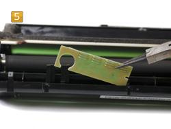 Samsung SCX-D 4200 A/ELS - Tonerchip