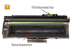 Samsung MLT-D 1092 S/ELS - Toner Nachfüllanleitung