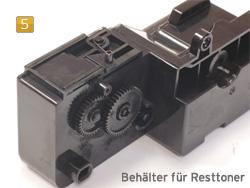 Samsung SCX-5312 D6/ELS - Resttonerbehälter