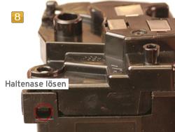 Samsung CLT-K 504 S/ELS - Toner Nachfüllanleitung