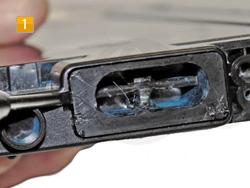 Samsung CLT-K 4072 S/ELS - Nachfüllanleitung
