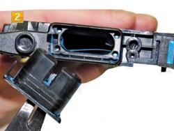 Samsung CLT-K 4072 S/ELS - Befüllanleitung