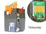 Chip d'inchiostro