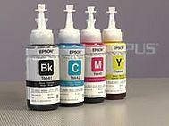 Epson Tinte T6641, T6642, T6643, T6644