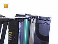 Samsung MLT-D 1052 - Nachfüllanleitung