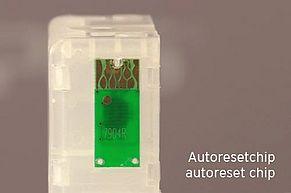 Refillable cartridges for Epson 79