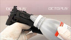HP 410A  HP 410X mit neuem Toner wiederbefüllen