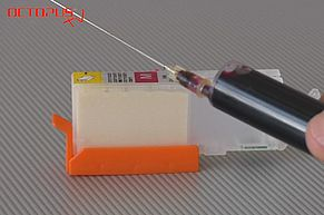 10 ml refill ink for refillable Canon CLI-571