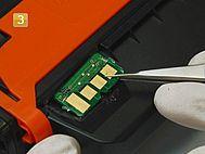 Samsung MLT-D 103 - Toner Nachfüllanleitung