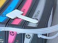 Cuscinetto adesivo HP 970