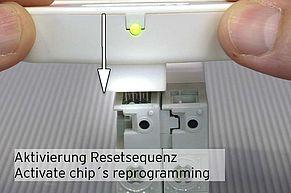 Aktivierung Chipresetter Epson