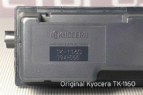 Original Kyocera TK-1160 Tonerkartusche