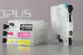 Set refillable Fill In cartridges LC-221, LC-223, LC-225, LC-227, LC-229