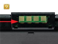 Samsung CLT-M 4072 S/ELS - Toner Nachfüllanleitung