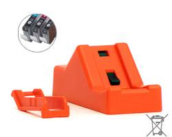 Canon Chip Resetter for Canon Cartridges CLI-8, PGI-5 battery powered