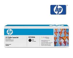 Tonerkartusche HP Color Laserjet CC530A, CP 2020, CM 2320 schwarz