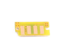 Toner chip di ricambio Xerox Phaser 6000, 6010, WorkCentre 6015 giallo