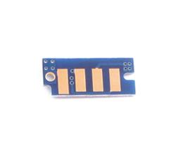 Toner chip di ricambio Xerox Phaser 6000, 6010, WorkCentre 6015 ciano