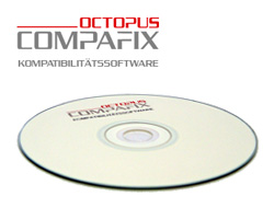 CompaFix Compatibility Software and Information Software