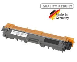 Remanufactured Brother TN-242 BK, HL 3142, 3152, 3172 toner cartridge black