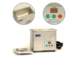 """Ultrasonic cleaner """"Professional"""" ultrasonic cleaning of print heads"""