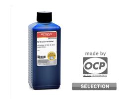 OCP Tinte für HP 10, 11 C4836A, 41A cyan