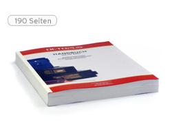 """Handbuch """"Inkjet Refill"""" für Refiller mit Nachfüllanleitungen uvm."""