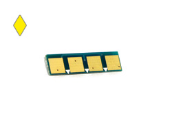 Replacement Chip Samsung CLP 310, 315, CLX 3170, 3175 yellow