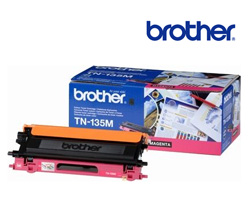 Tonerkartusche Brother TN-135M, HL 4040, 4050, 4070 magenta