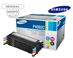 Tonerkartuschen Samsung CLP-310, 315, CLX-3170, 3175 Kit