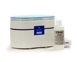 Ultraschallgerät EMMI-04Dfür Reinigung von Druckköpfen
