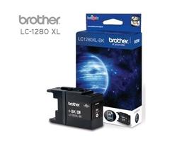 Cartuccia di inchiostro originale Brother LC-1280BK XL nero