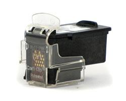 Aufbewahrungsclip Canon PG-510, 512, PG-545, CL-511, 513, CL-546