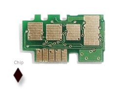 Chip Samsung Xpress SL-M 2020, SL-M 2022, SL-M 2070 Kartuschen