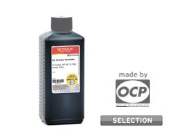 OCP Tinte für Canon CLI-551, CLI-551XL grau