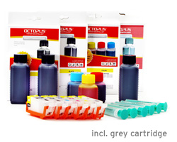 refilling canon ink cartridges instructions
