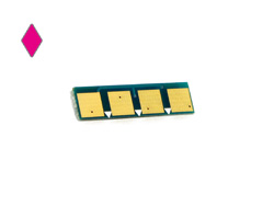Replacement Chip Samsung CLP 310, 315, CLX 3170, 3175 magenta