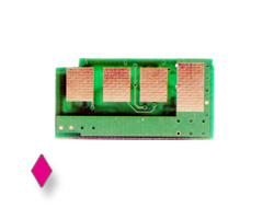 Replacement Chip for Samsung CLP 620, CLP 670 magenta