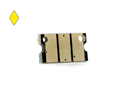 Konica Minolta Magicolor 1600, 1650, 1680, 1690 yellow Toner-Chip