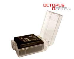 Aufbewahrungs-Box für Canon Patrone BC-01, BC-02, BX-2, BX-3